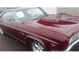 Picture of '66 Impala - PD3K