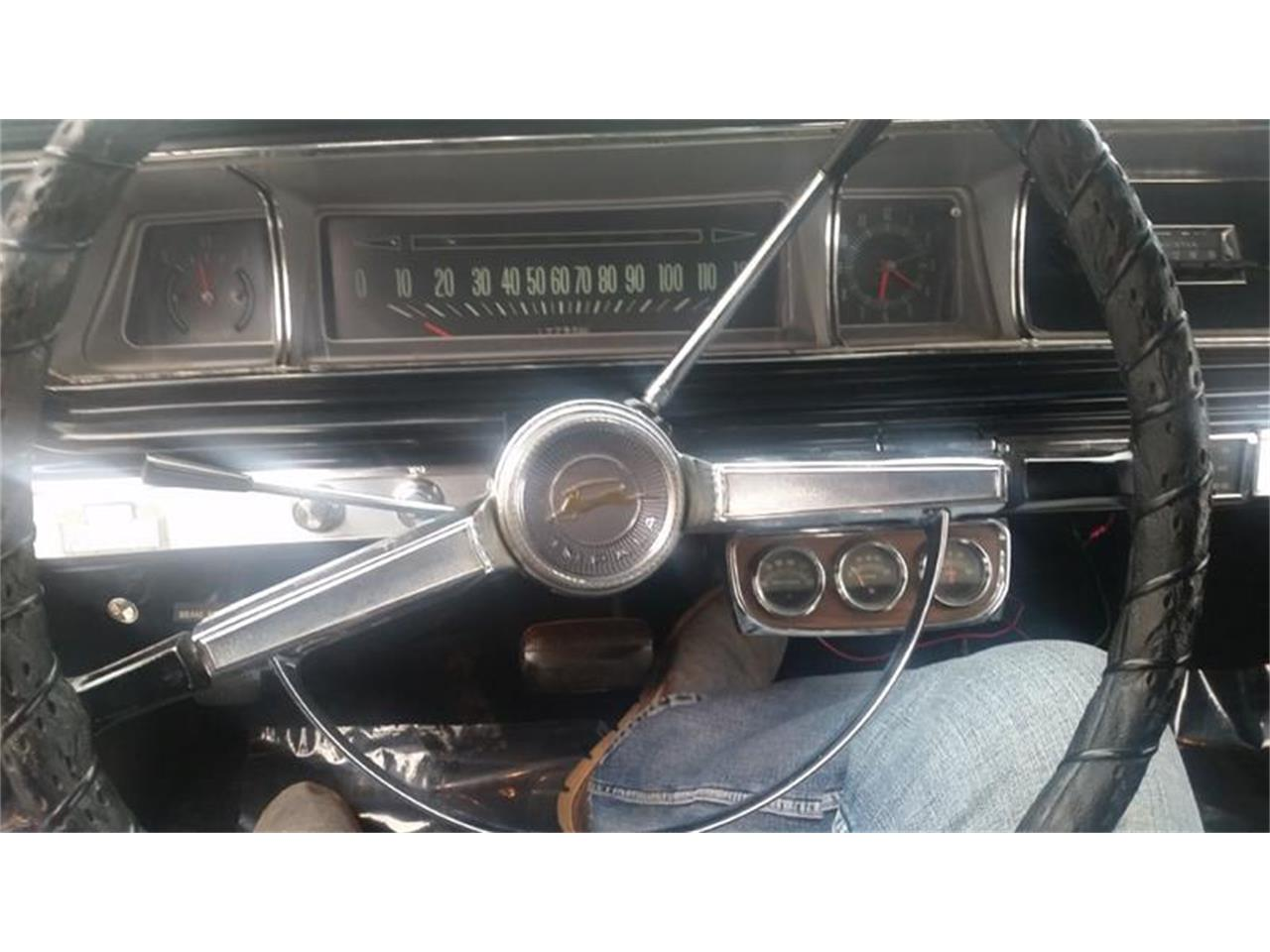 Large Picture of '66 Impala - PD3K