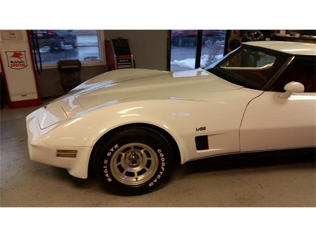Large Picture of '80 Corvette - PD3L