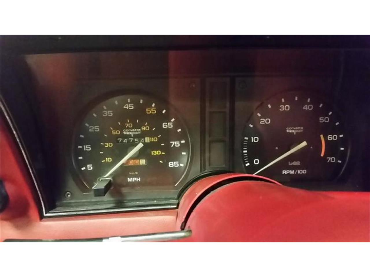 Large Picture of 1980 Corvette located in Iowa Offered by Cruz'n Motors - PD3L