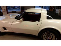 Picture of '80 Chevrolet Corvette located in Iowa - $20,900.00 Offered by Cruz'n Motors - PD3L