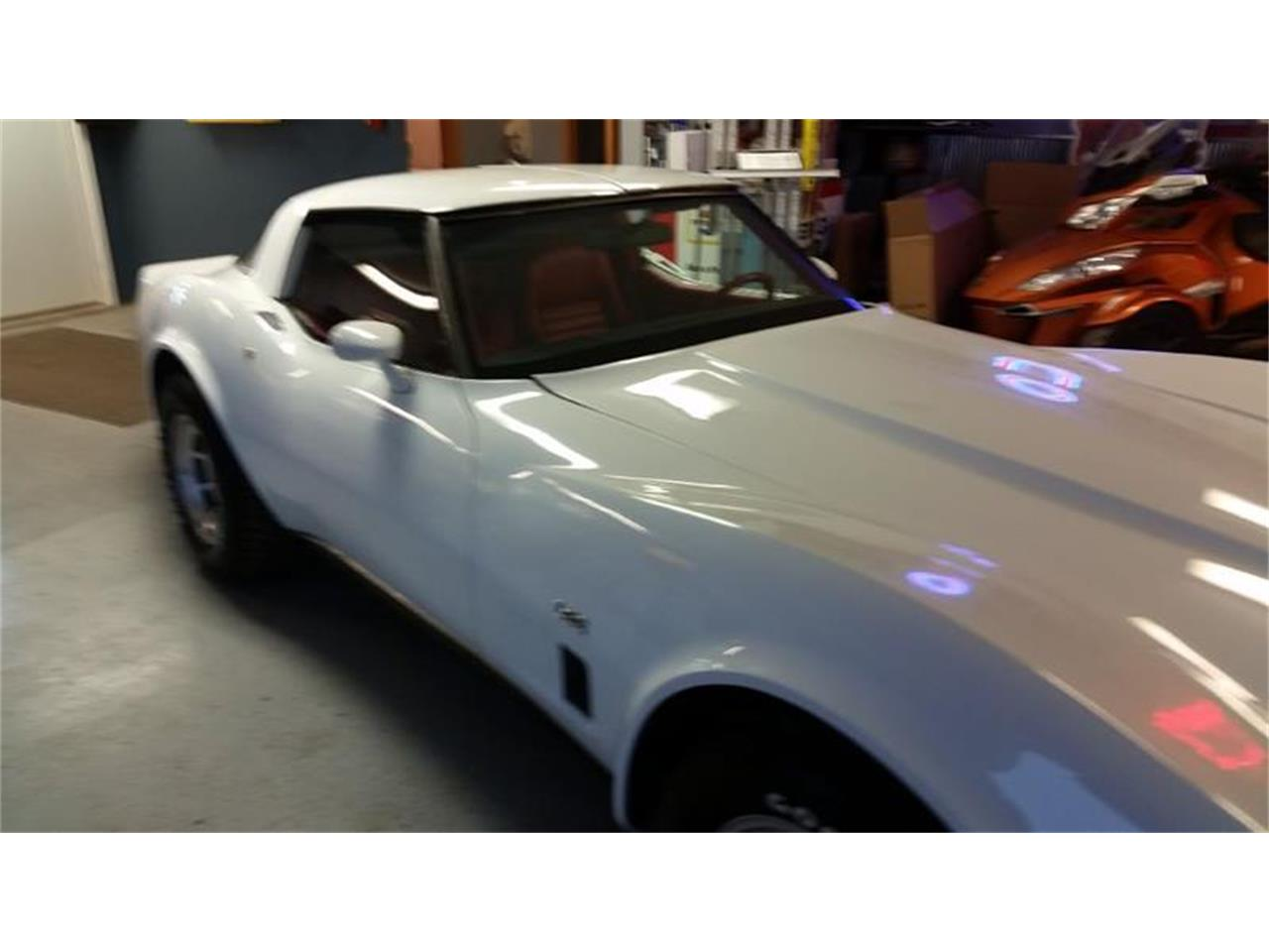 Large Picture of 1980 Corvette Offered by Cruz'n Motors - PD3L