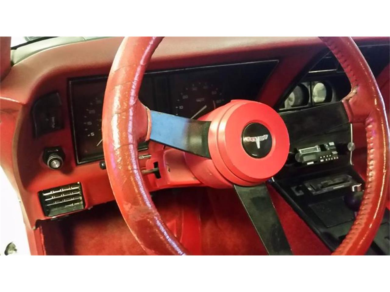 Large Picture of '80 Chevrolet Corvette located in Iowa - $20,900.00 Offered by Cruz'n Motors - PD3L