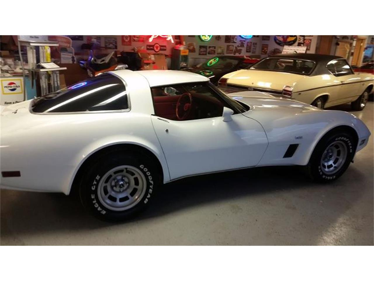 Large Picture of '80 Chevrolet Corvette - PD3L