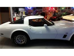 Picture of 1980 Chevrolet Corvette located in Iowa - $20,900.00 Offered by Cruz'n Motors - PD3L
