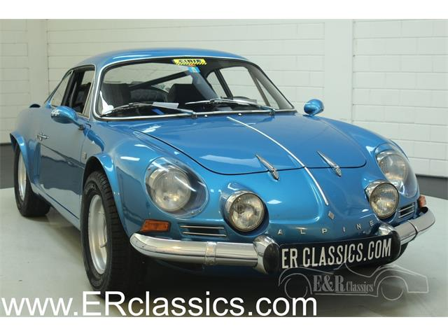 Picture of Classic 1973 Alpine located in noord brabant - $102,050.00 Offered by  - PD3Q