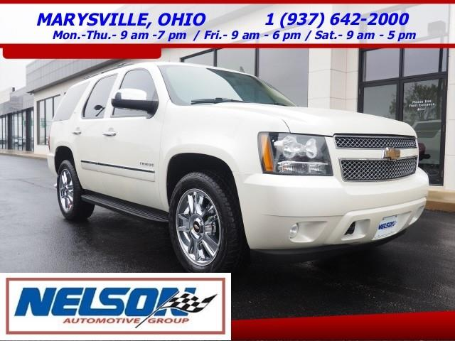Picture of '10 Tahoe - PAIQ