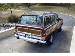 Picture of '83 Wagoneer - PD48