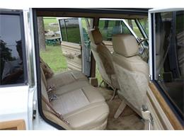 Picture of '89 Grand Wagoneer - PD4A
