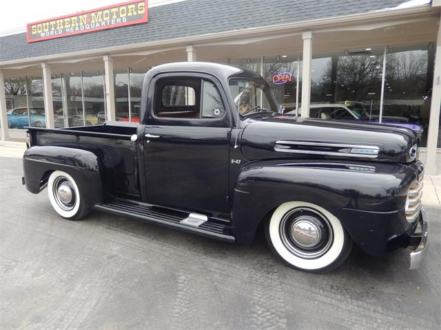 Picture of '49 Pickup Offered by  - PD4E