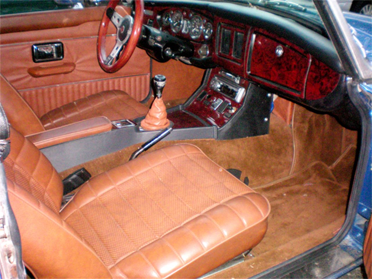 Parts & Accessories Vintage Car & Truck Parts MG MGB CONSOLE
