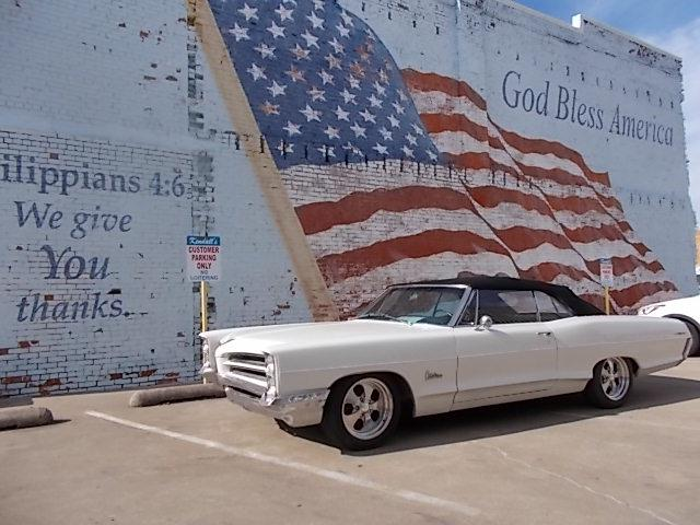 Picture of 1966 Pontiac Catalina located in Oklahoma - $10,900.00 - PD4L