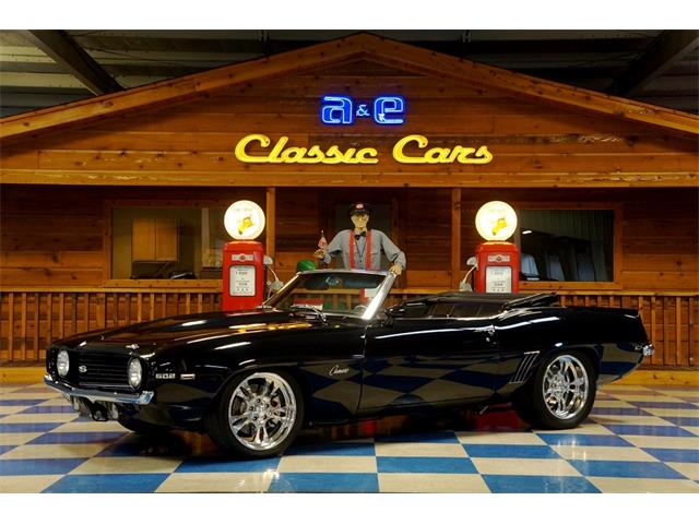 Picture of '69 Camaro - PD4Q