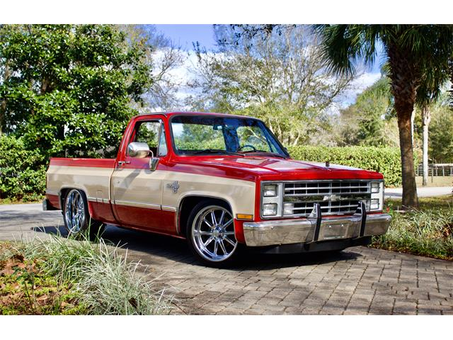1987 chevy truck stock wheels