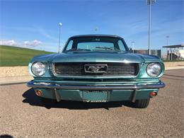 Picture of '66 Mustang - PD53
