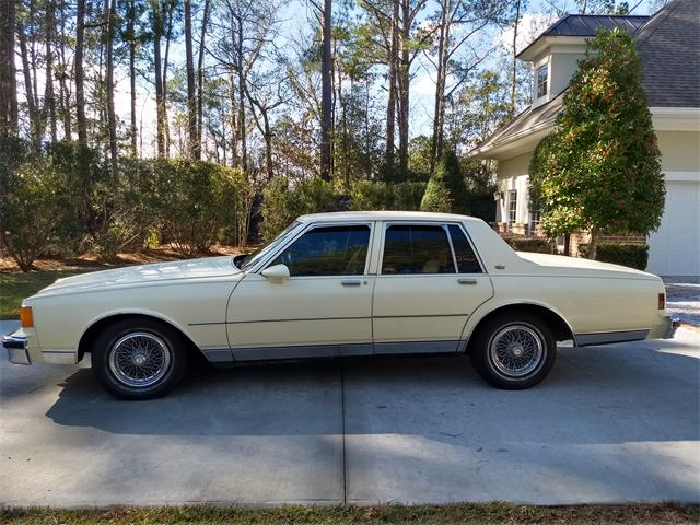 Picture of 1986 Chevrolet Caprice located in South Carolina - $8,500.00 Offered by a Private Seller - PD58