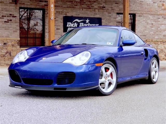 Picture of '04 911 Turbo located in Georgia - $59,900.00 Offered by  - PD5E