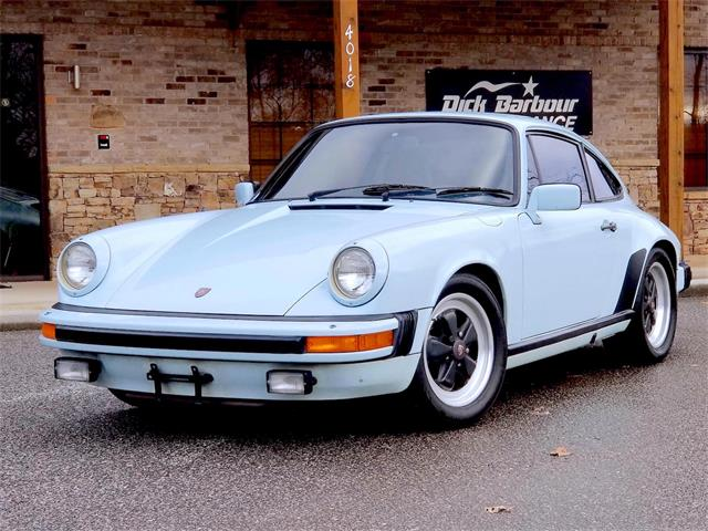 Picture of 1983 Porsche 911SC located in Oakwood Georgia - $52,900.00 Offered by  - PD5F