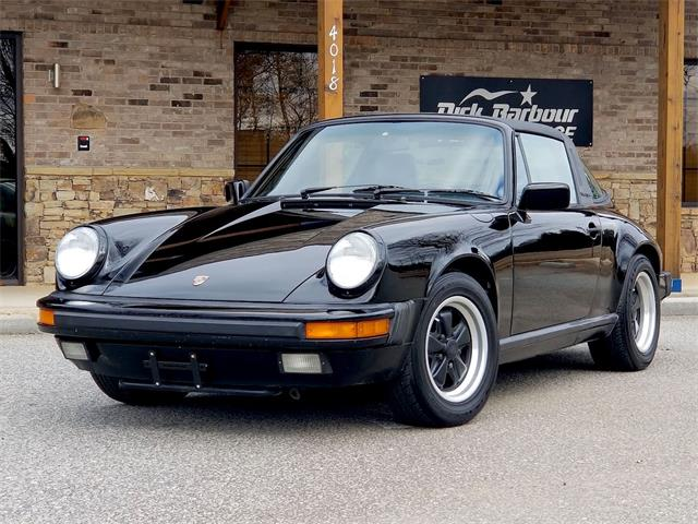 Picture of 1989 Porsche 911 - $39,900.00 Offered by  - PD5G