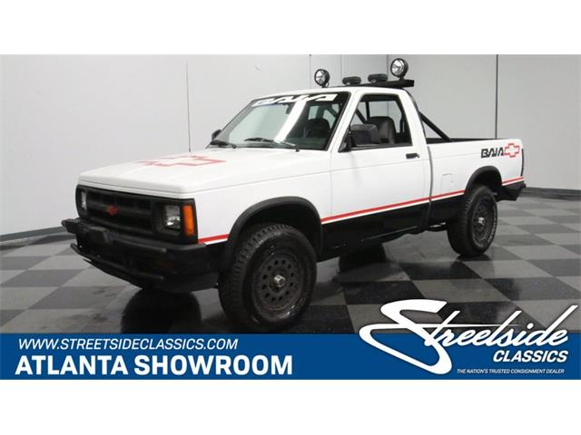Picture of '89 S10 - $9,995.00 - PD5J