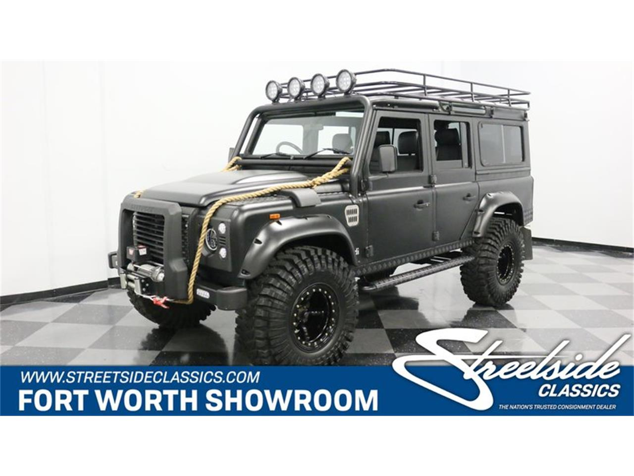 Large Picture of 1991 Defender - $114,995.00 Offered by Streetside Classics - Dallas / Fort Worth - PD5S