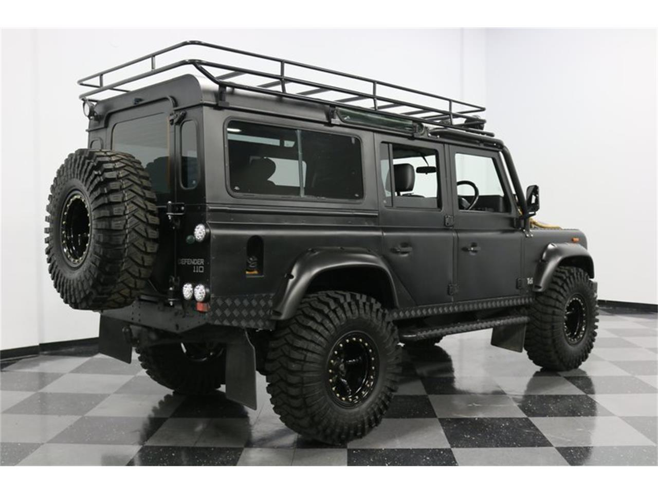 Large Picture of '91 Land Rover Defender located in Ft Worth Texas - $114,995.00 - PD5S