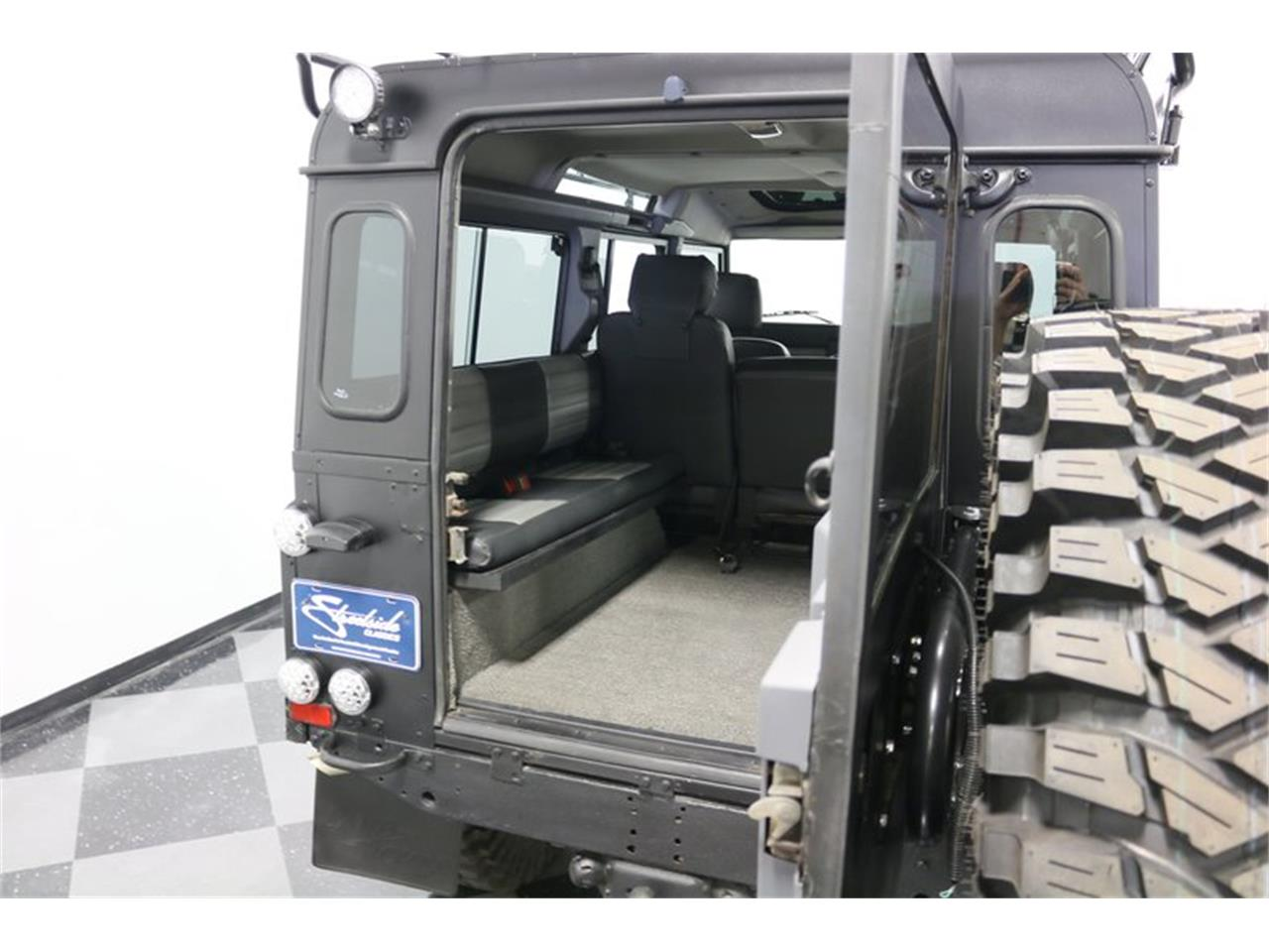Large Picture of 1991 Land Rover Defender - PD5S