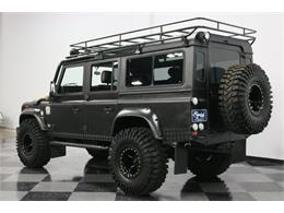 Picture of 1991 Land Rover Defender located in Texas Offered by Streetside Classics - Dallas / Fort Worth - PD5S