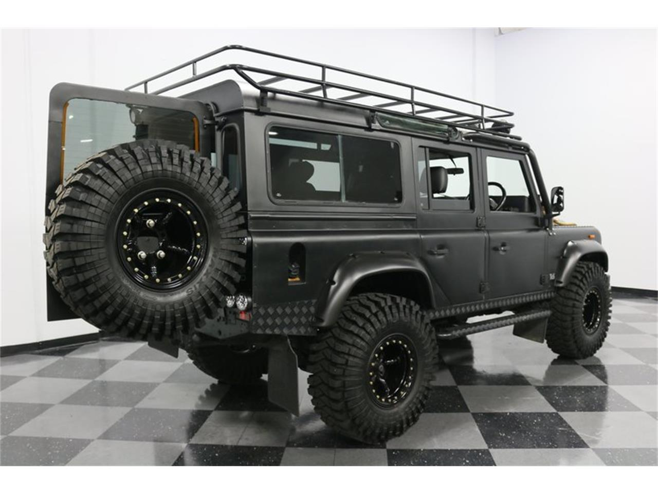 Large Picture of '91 Defender - $114,995.00 - PD5S