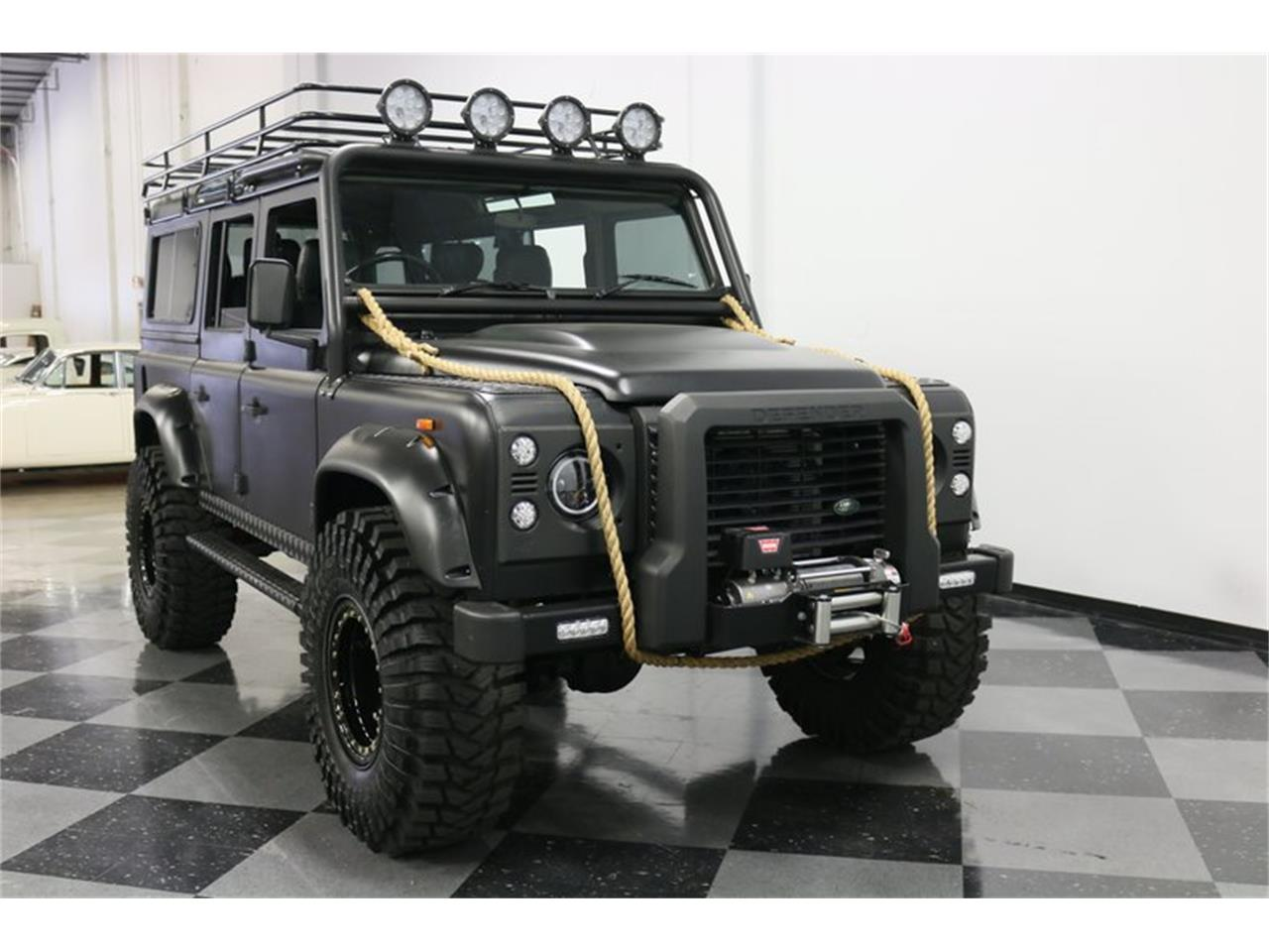 Large Picture of 1991 Land Rover Defender located in Ft Worth Texas - $114,995.00 - PD5S