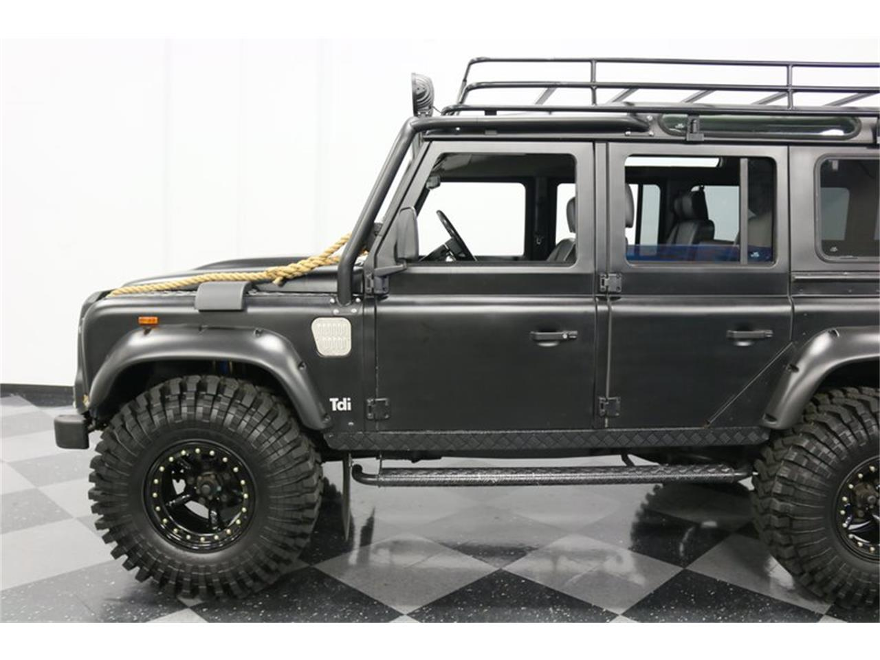 Large Picture of 1991 Defender - $114,995.00 - PD5S