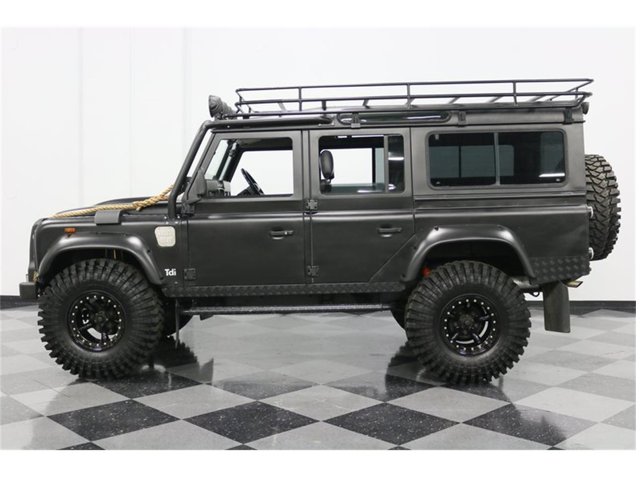 Large Picture of '91 Defender Offered by Streetside Classics - Dallas / Fort Worth - PD5S