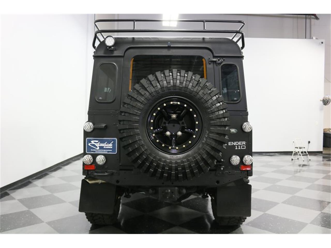 Large Picture of 1991 Defender located in Ft Worth Texas - PD5S