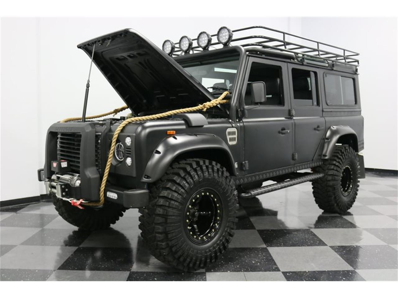 Large Picture of 1991 Defender Offered by Streetside Classics - Dallas / Fort Worth - PD5S