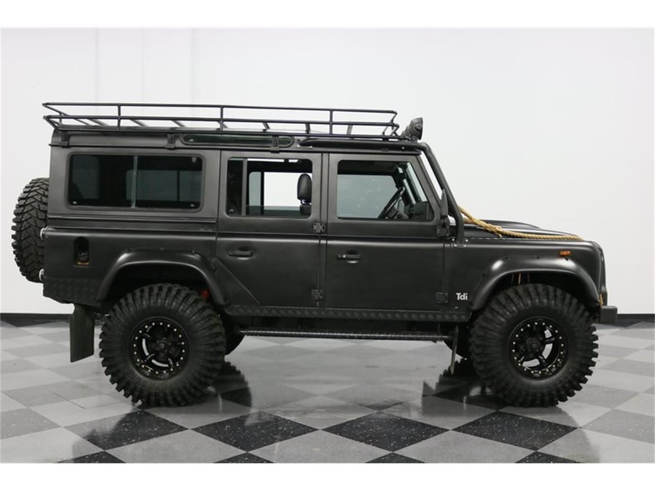 Large Picture of '91 Defender located in Texas - $114,995.00 Offered by Streetside Classics - Dallas / Fort Worth - PD5S