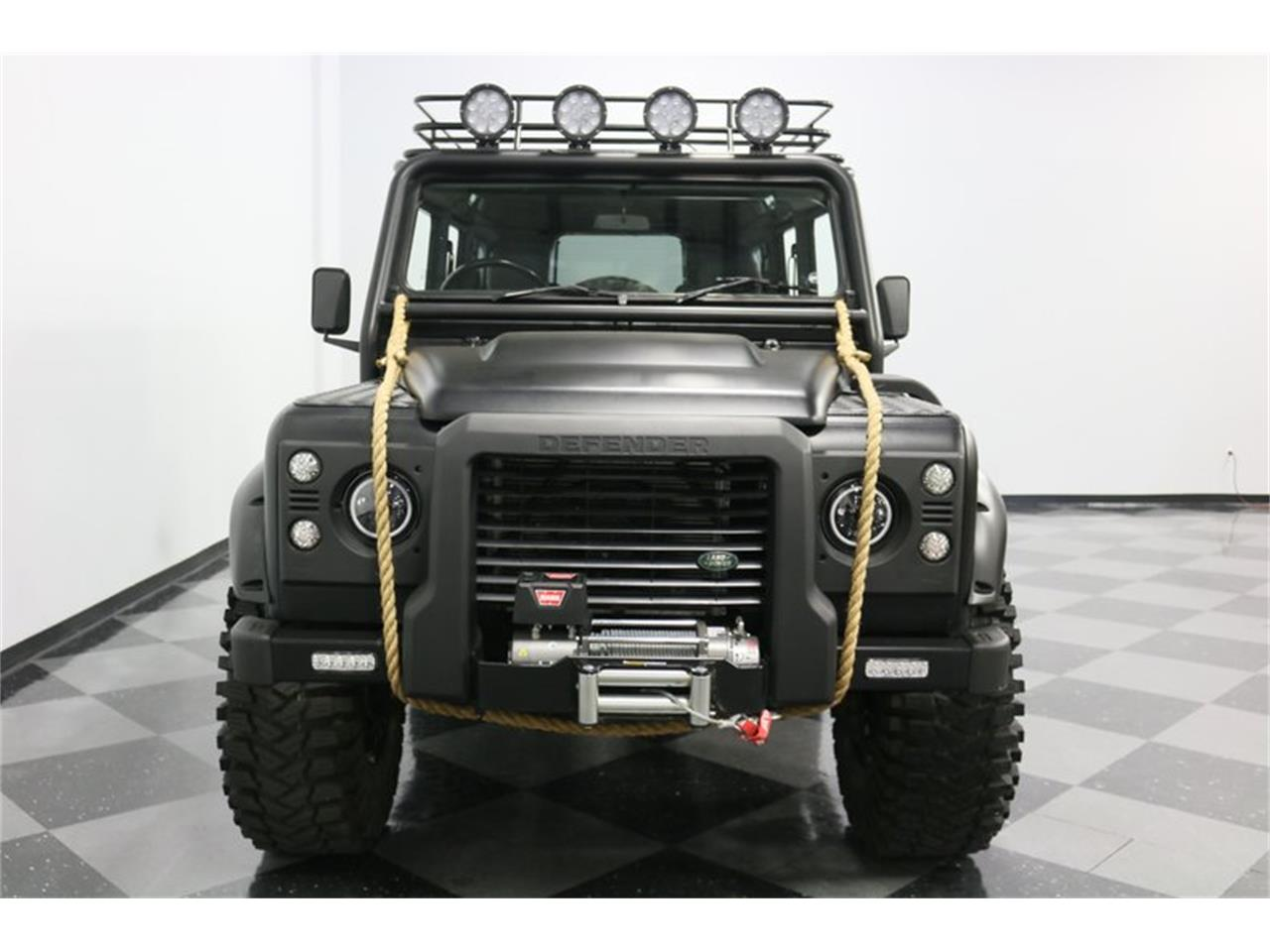 Large Picture of 1991 Defender located in Ft Worth Texas - $114,995.00 - PD5S
