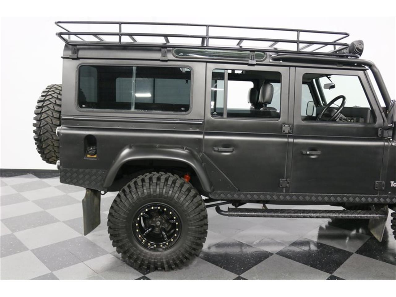 Large Picture of '91 Land Rover Defender located in Ft Worth Texas - PD5S