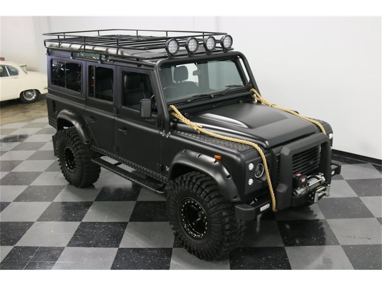 Large Picture of '91 Defender located in Texas Offered by Streetside Classics - Dallas / Fort Worth - PD5S