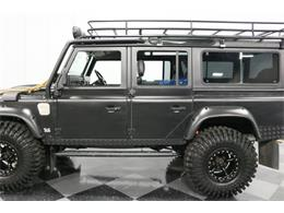 Picture of '91 Land Rover Defender - $114,995.00 Offered by Streetside Classics - Dallas / Fort Worth - PD5S