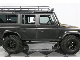 Picture of 1991 Land Rover Defender - $114,995.00 Offered by Streetside Classics - Dallas / Fort Worth - PD5S