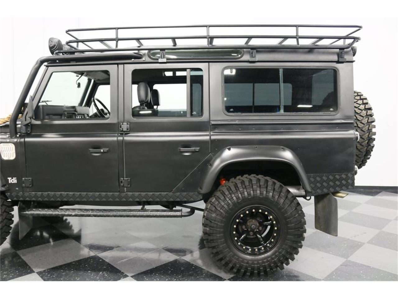 Large Picture of 1991 Land Rover Defender - $114,995.00 - PD5S