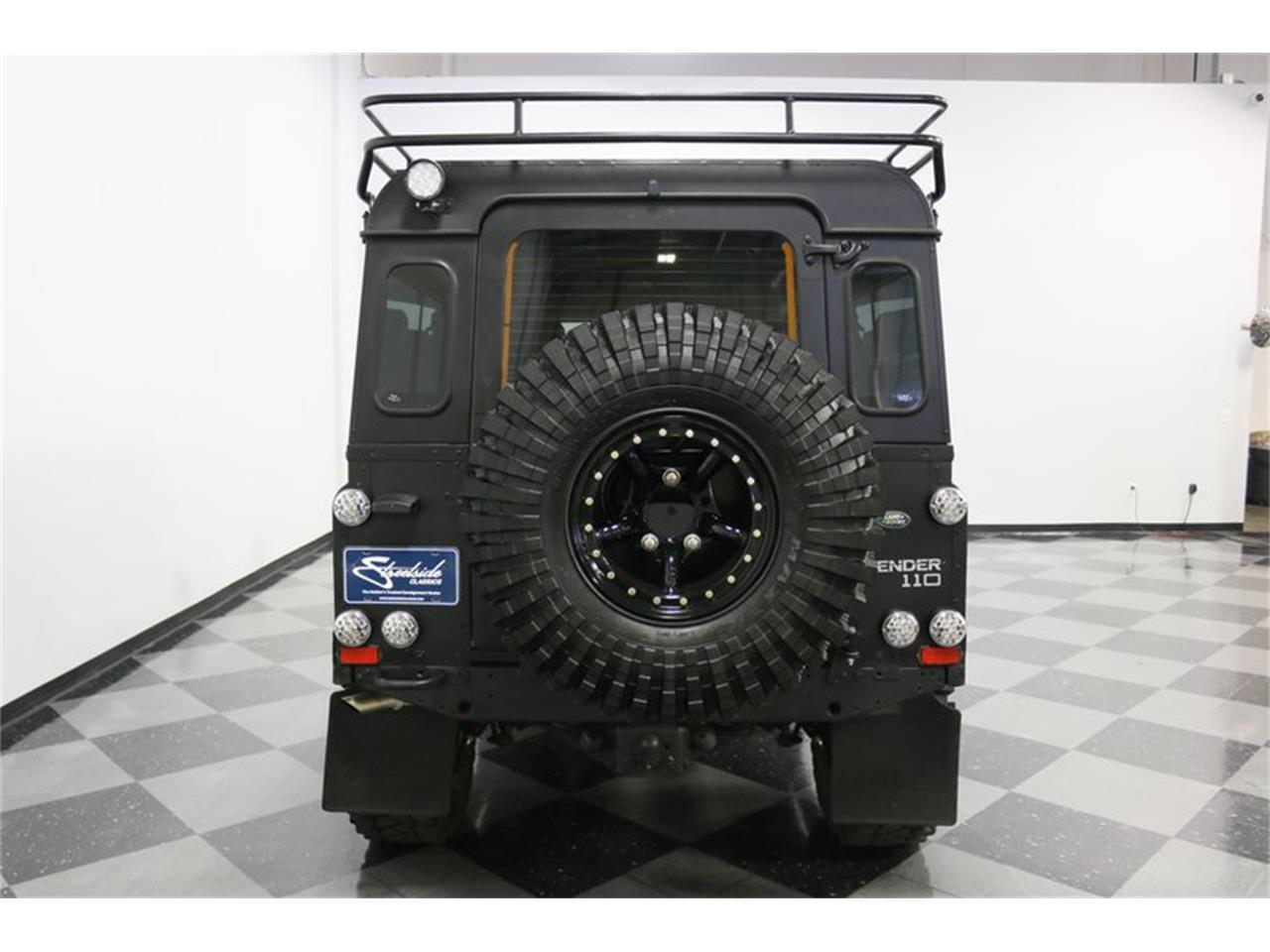 Large Picture of '91 Defender - $114,995.00 Offered by Streetside Classics - Dallas / Fort Worth - PD5S
