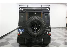 Picture of 1991 Land Rover Defender located in Ft Worth Texas - $114,995.00 Offered by Streetside Classics - Dallas / Fort Worth - PD5S