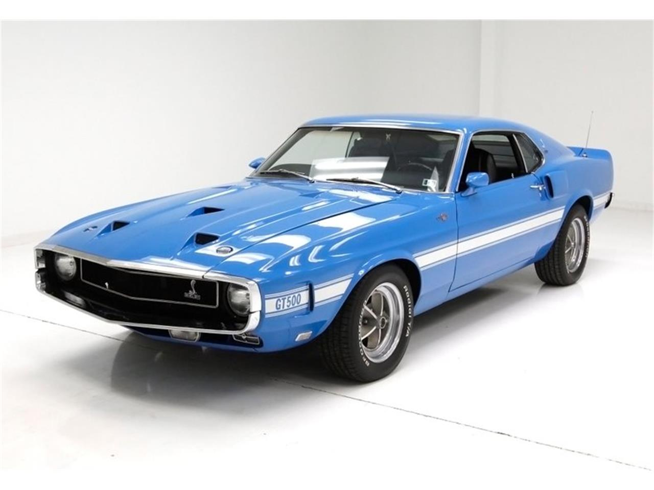 For sale 1969 shelby gt500 in morgantown pennsylvania