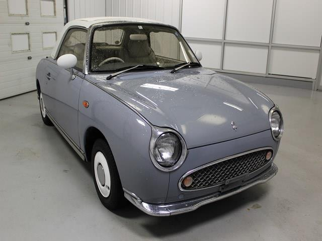Picture of '91 Figaro located in Virginia - $16,900.00 Offered by  - PD60