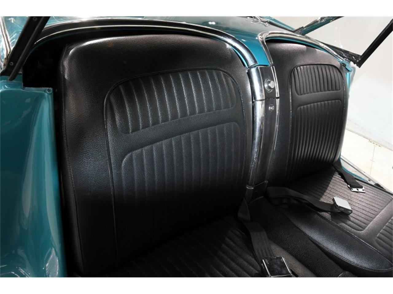 Large Picture of '58 Corvette - PD61