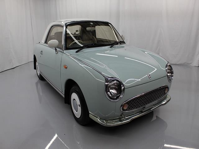 Picture of '91 Nissan Figaro located in Christiansburg Virginia Offered by  - PD65