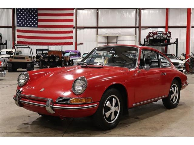Picture of Classic 1965 Porsche 912 located in Michigan Offered by  - PD68