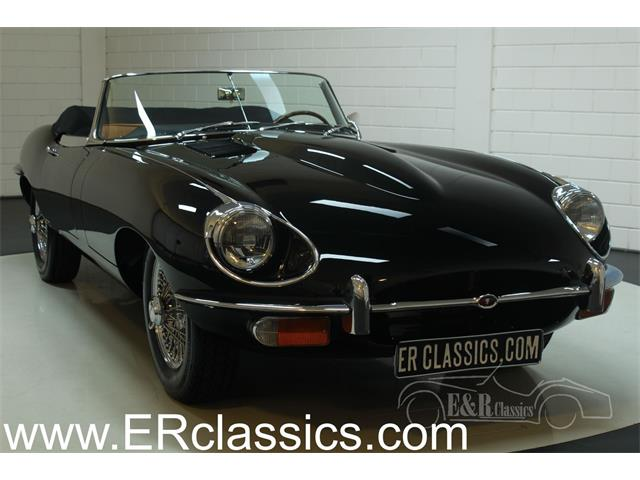Picture of '69 E-Type - PARG