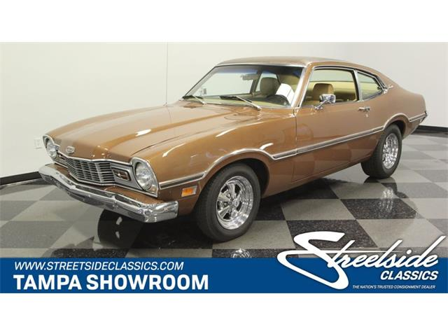 Picture of Classic '73 Mercury Comet - $18,995.00 Offered by  - PD6K